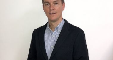 Richard Jackson, director general de Dunlop España
