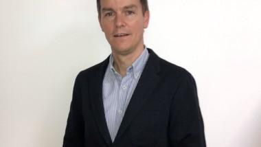 Richard Jackson, nuevo director general de Dunlop España