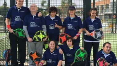 Starvie da un paso más en su apoyo al deporte adaptado