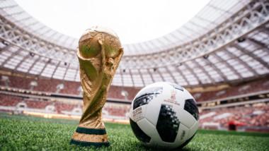 Adidas presenta el balón del Mundial 2018