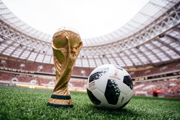 b2e3203d4fd2a balón Adidas para el Mundial de fútbol 2018