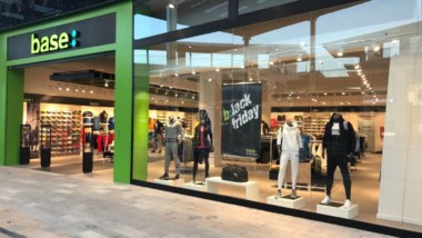 Base abre una nueva tienda en Gran Canaria