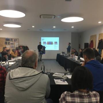 Ternua elimina el PFC en su colección textil otoño/invierno 2018-19