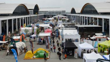 Quince expositores de nuestro país despedirán OutDoor en Friedrichshafen