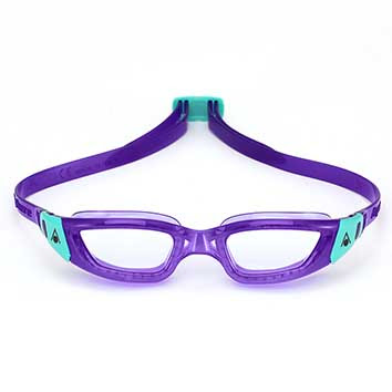 Aqua Sphere se preocupa por el cabello de la mujer con sus gafas Kameleon