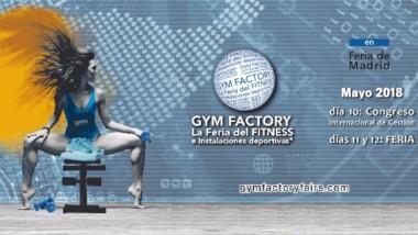 Ya hay fecha para Gym Factory 2018