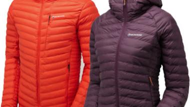 Montane ofrece alto rendimiento con sus chaquetas de Primaloft