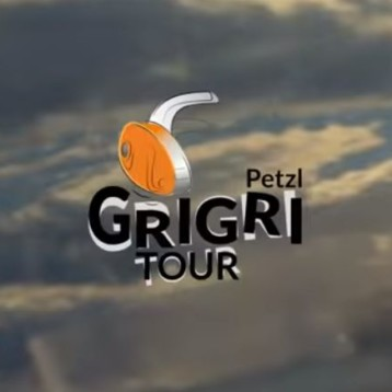 Petzl resume su Grigri tour en un vídeo instructivo