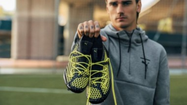 Puma evoluciona sus botas de fútbol hacia las Future 18.1 Netfit