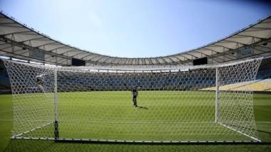 Las redes de El León de Oro suman otro Mundial de fútbol