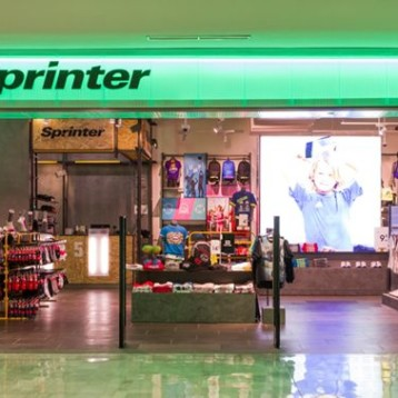 Sprinter crece un 25% hasta los 280 millones de euros