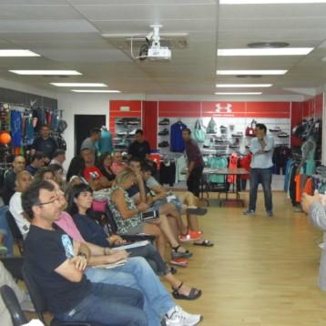 Grupo Totalsport prepara unas jornadas de compras diferentes