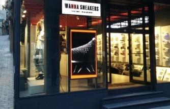 Wanna Sneakers llega a Jaén y Tenerife