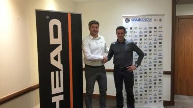 Head se convierte en patrocinador oficial del circuito de esquí alpino Audi Quattro Cup