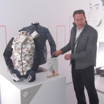 Gore extiende sus prestaciones con los productos bajo la marca Gore-Tex Infinium