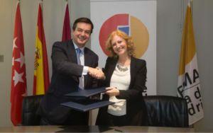 Gym Factory acuerda con Ifema prorrogar su acuerdo para celebrar el salón en Feria de Madrid