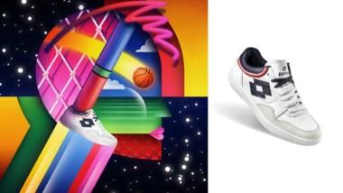 Lotto vuelve a hacer un guiño a los años 70 con sus zapatillas T-Icon y B-Icon
