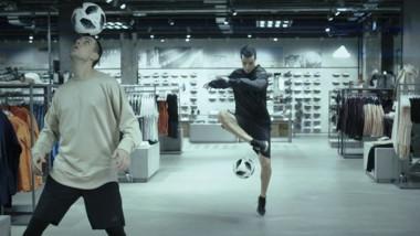 Adidas abre una tienda propia en el Corte Inglés de Portal de l'Àngel