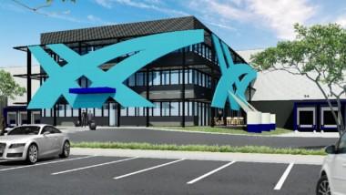 Asics instala en Francia su nuevo centro de distribución para Europa