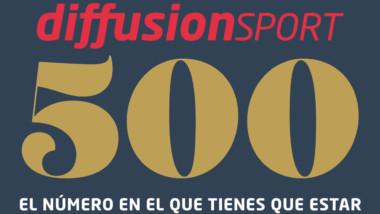 Diffusion Sport alcanza un nuevo hito
