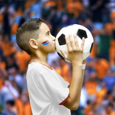 El fútbol es Mundial