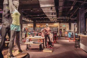 tienda reebok de fitness