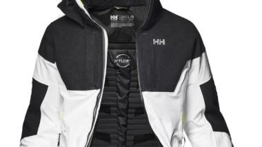 Helly Hansen reedita la chaqueta Icon con una versión profesional