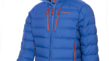 Trangoworld presenta en Ispo el equipo de Alex Txikon para el Everest