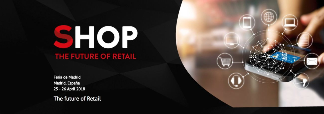 Shop feria profesional del Retail en Ifema
