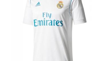 Las camisetas del Real Madrid encogen un 70% sus ventas