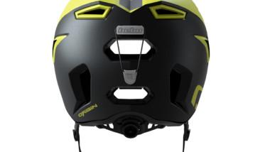Hebo sitúa en Origin el casco más versátil y de máximas prestaciones