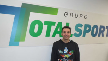Incorporación de primera en Totalsport