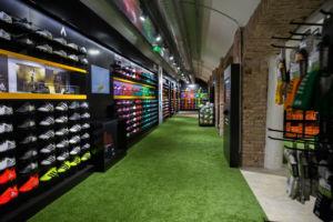 tiendas Futbol Emotion