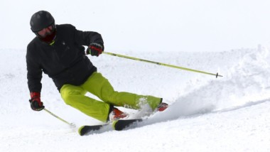 El mercado de las prendas para deportes de invierno retrocede significativamente