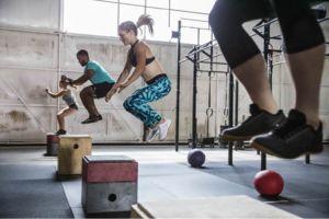zapatilla Reebok Nano 8 para CrossFit