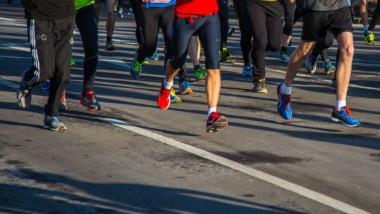 Correr maratones reduce a la mitad el riesgo de sufrir artritis