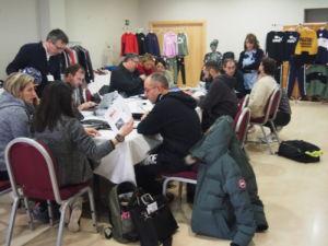 jornadas de compra de Twinner Iberia tiendas de deporte
