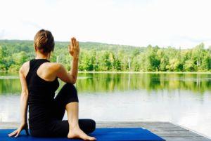 yoga metodo infalible ante la menopausia