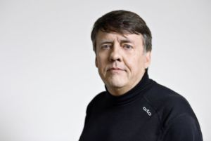 Christophe Bézu, director general Odlo