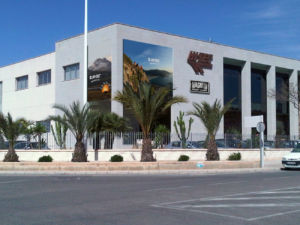 Hi-Tec España distribuidor de calzado de outdoor