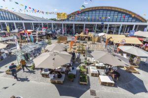feria OutDoor en Messe Friedrichshafen