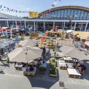 Friedrichshafen seguirá manteniendo su oferta de outdoor