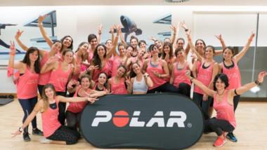 Polar conecta con la mujer con un Tour en marzo