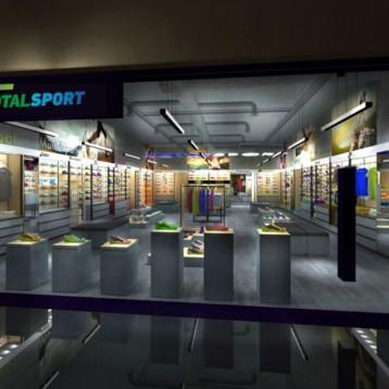 Totalsport: el carácter de la empresa familiar