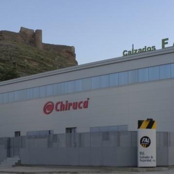 Chiruca logra el sello completo de huella de carbono
