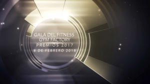 Gala del Fitness GF Gym Factory