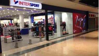 Las nevadas favorecen el sell in de Intersport
