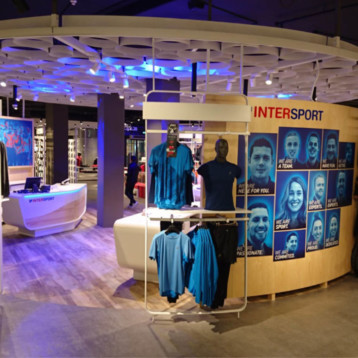 Intersport International apenas creció un 0,7% en 2018