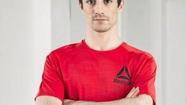Reebok celebra la medalla olímpica de Javier Fernández