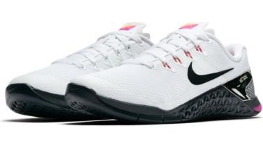 Nike lanza una edición especial de su zapatilla Metcon